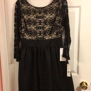 Little Black Dress - size 8